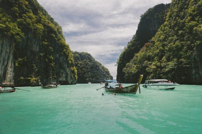 เที่ยวทั่วไทย ทะเล