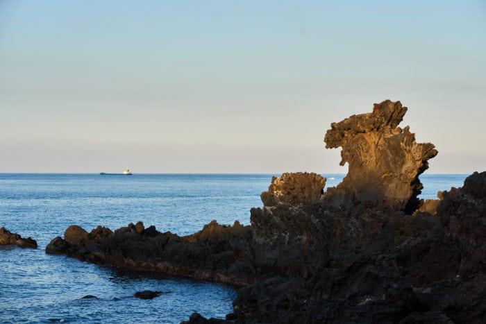เที่ยวเกาะเชจู หินยาโดม