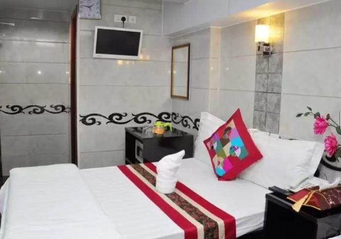 เที่ยวฮ่องกงด้วยตัวเอง Pearl Premium Guesthouse