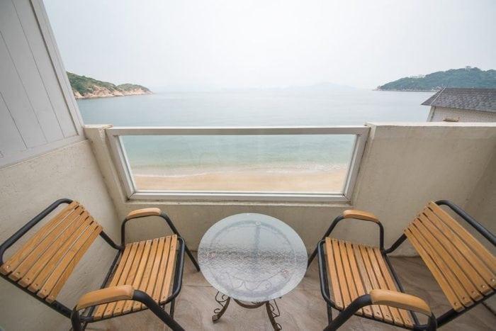 เที่ยวฮ่องกงด้วยตัวเอง Sea View Holiday House 2