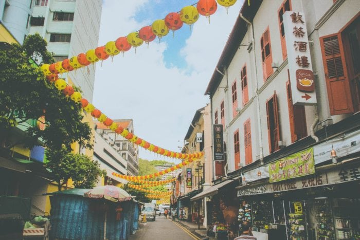 แนะนำที่พักสิงคโปร์ ย่านไหนปลอดภัยใกล้ที่เที่ยว