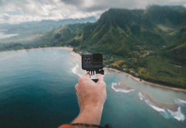 ส่อง Gadget ใหม่ๆ GoPro Hero 6
