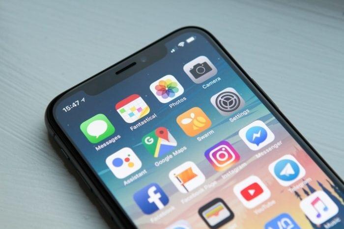 Gadget เจ๋งๆ iPhoneX