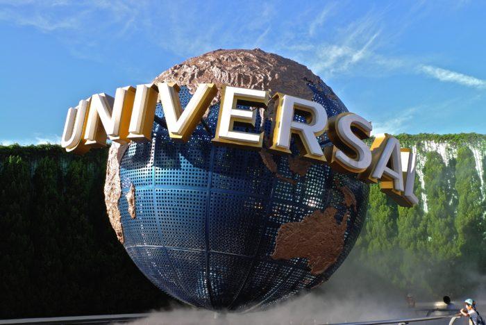 เที่ยวโอซาก้า Universal Studio