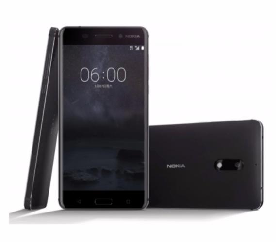 มือถือใหม่ 2018 Nokia 6