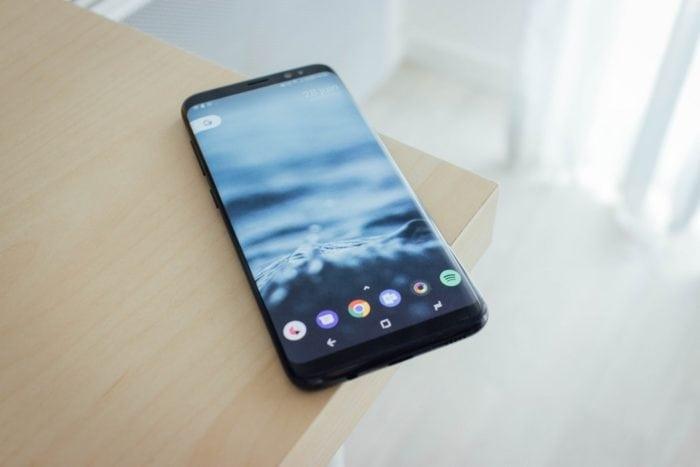 มือถือใหม่ 2018 Samsung Galaxy A8