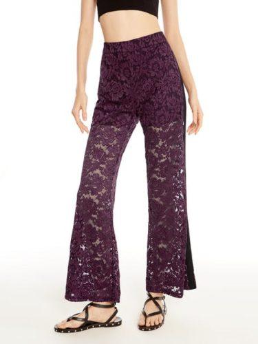 สีมาแรง 2018 Merida Lace Pants