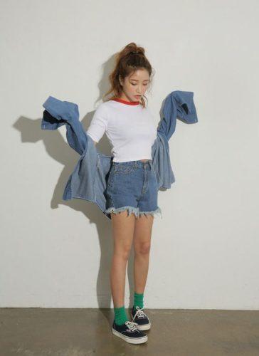 เสื้อผ้าแฟชั่นเกาหลี 4