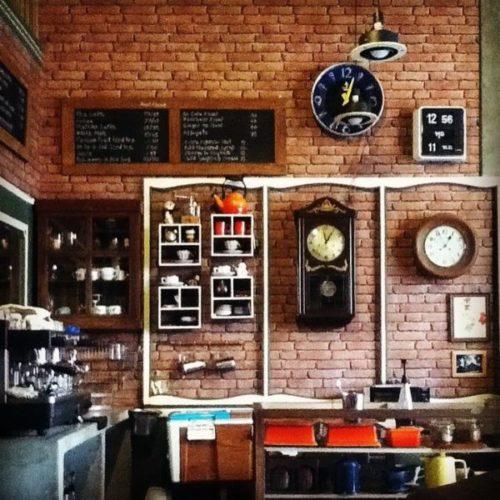 สั่งเค้กออนไลน์ Old Town Cafe' Bangkok