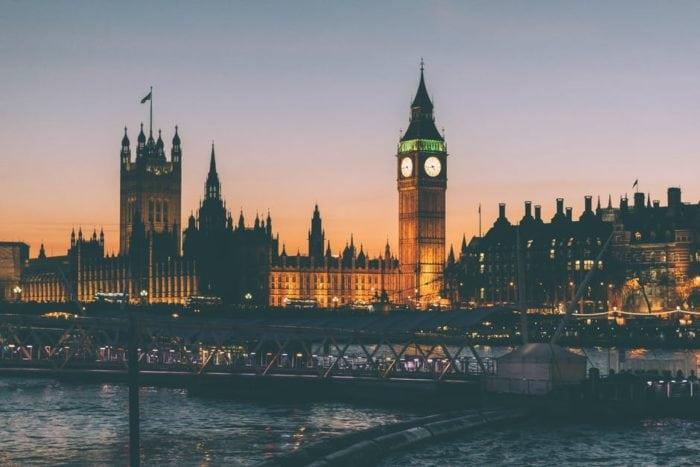 เที่ยวลอนดอน เดือนไหนดี
