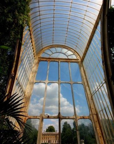 เที่ยวลอนดอน Kew Garden