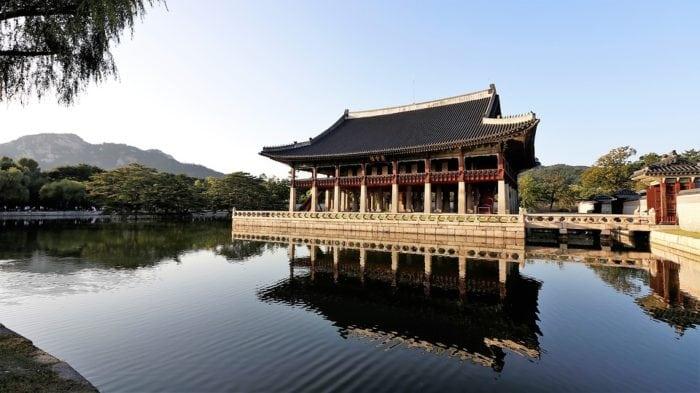 กำแพงเมืองจีน พระราชวังต้องห้าม