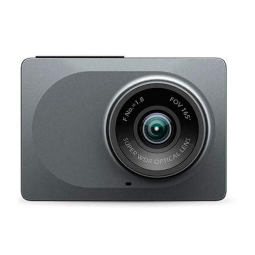 ติดกล้องหน้ารถ Xiaomi Yi Dashcam