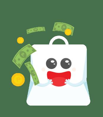 Happy Bag เงินคืนที่ ShopBack