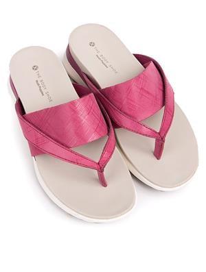รองเท้าแตะเพื่อสุขภาพ HUSH PUPPIES รองเท้าแตะผู้หญิงแบรนด์ รองเท้าแตะ รองเท้าแฟชั่น รองเท้าผู้หญิง