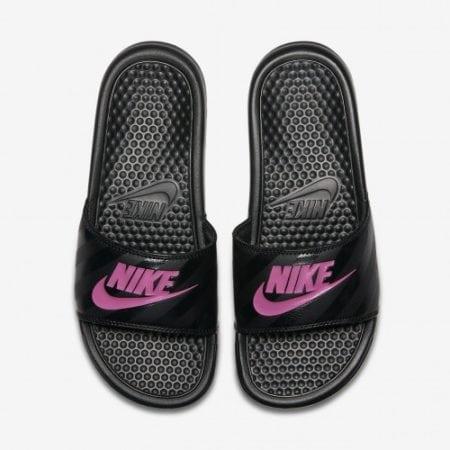 รองเท้าแตะเพื่อสุขภาพ NIKE รองเท้าแตะผู้หญิงแบรนด์ รองเท้าแตะ รองเท้าแฟชั่น รองเท้าผู้หญิง