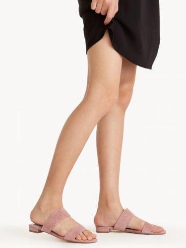 รองเท้าแตะเพื่อสุขภาพ Pomelo รองเท้าแตะผู้หญิงแบรนด์ รองเท้าแตะ รองเท้าแฟชั่น รองเท้าผู้หญิง
