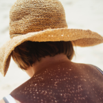 Shopee สินค้าหน้าร้อน ชุดไปเที่ยวทะเล โปรโมชั่น shopee 4.4