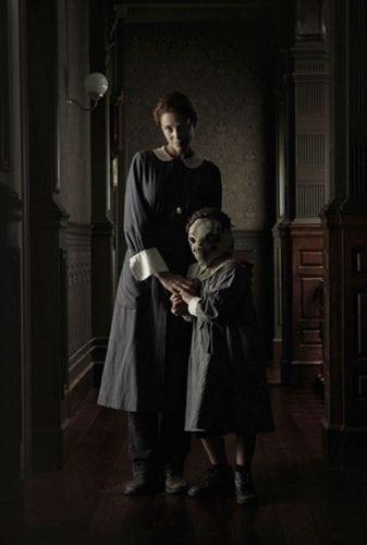 หนังออนไลน์ ผี The Orphanage (2007)