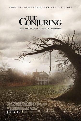 หนังออนไลน์ ผี The Conjuring (2013)