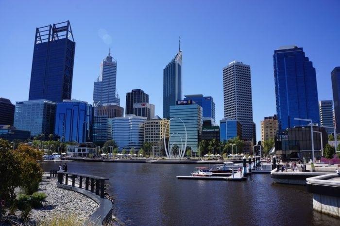 เที่ยวออสเตรเลียด้วยตัวเอง Perth