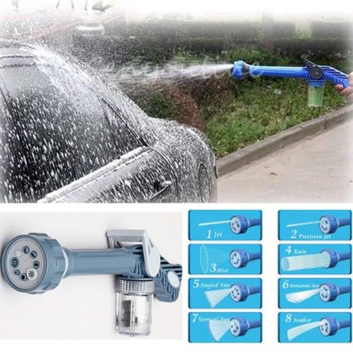 อุปกรณ์ทำความสะอาด หัวฉีดสารพัดประโยชน์ EZ JET WATER CANNON