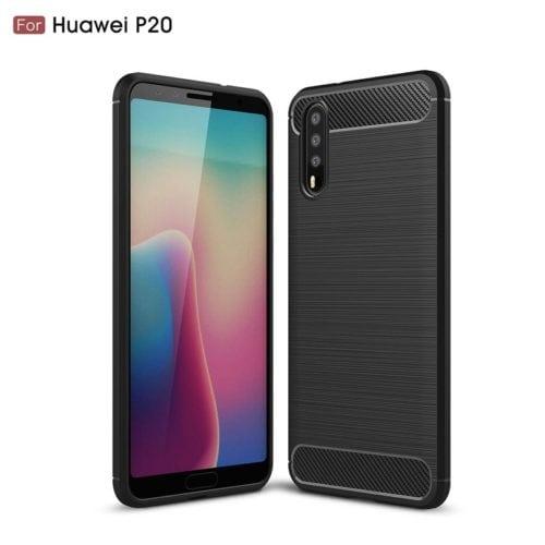 ซื้อโทรศัพท์รุ่นไหนดี 2018 Huawei P20 และ P20 Pro