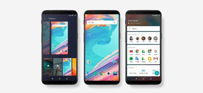ซื้อโทรศัพท์รุ่นไหนดี 2018 OnePlus 6