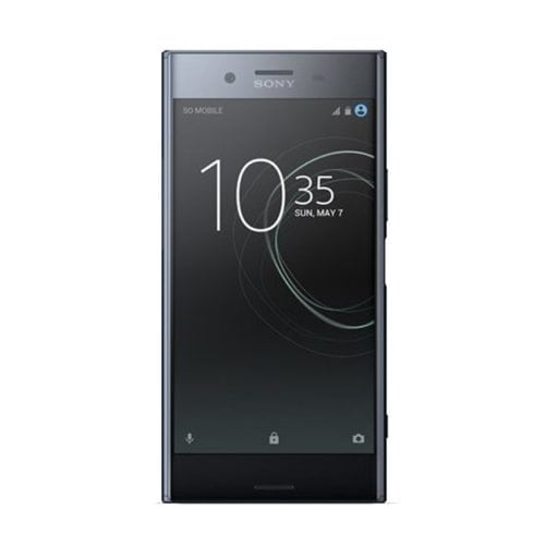ซื้อโทรศัพท์รุ่นไหนดี 2018 Sony Xperia XZ Premium