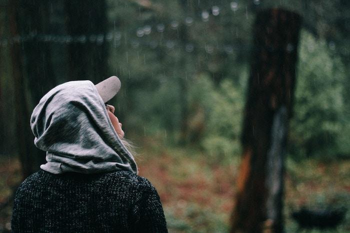 แต่งหน้าแบบธรรมชาติ สวยสู้ฝน