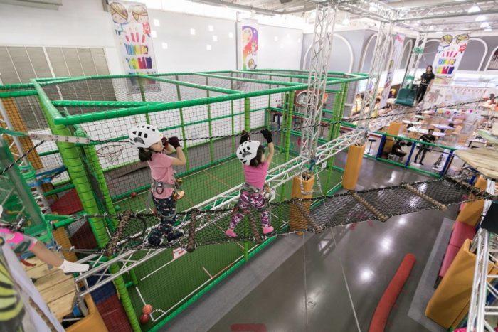 กิจกรรมเด็กปิดเทอม Funarium Bangkok