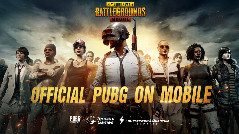 เกมน่าเล่น Playerunknow's Battleground (PUBG)