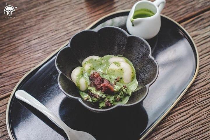 มัทฉะลาเต้ ชาเขียวมัทฉะ ชาเขียมญี่ปุ่นแท้ ร้านชาเขียว ชามัทฉะ เมนูชาเขียว เครื่องดื่มชาเขียว ร้านชากรุงเทพ