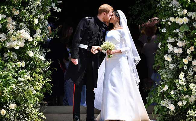 Royal Wedding เจ้าชายแฮรี่