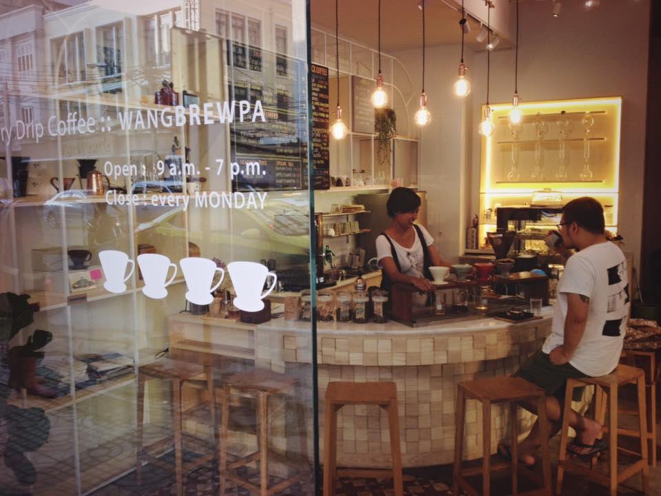ร้านนั่งชิว ร้านกาแฟสวยๆ ร้านกาแฟน่ารักๆ ร้านกาแฟน่านั่ง