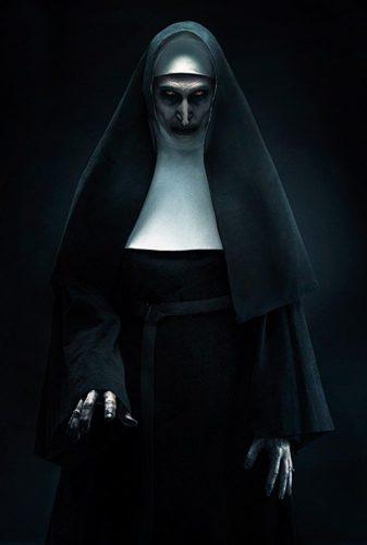 หนังเข้าใหม่ 2018 The Nun