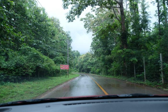 เชียงใหม่หน้าฝน บ้านระเบียงดาว ที่เที่ยวหน้าฝน หน้าฝนเที่ยวไหนดี หน้าฝน เที่ยวเชียงใหม่ หน้าฝน