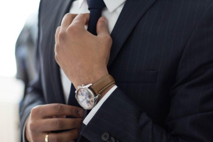นาฬิกาผู้ชายเท่ๆ เลือกนาฬิกาผู้ชาย 2018 ตามสไตล์ของตัวคุณ
