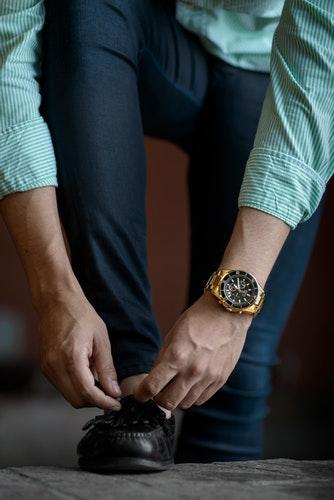 นาฬิกาผู้ชายเท่ๆ เลือกนาฬิกาผู้ชายเท่ๆ ตามฟังก์ชั่น