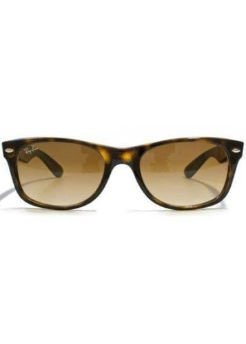 แว่นกันแดดผู้หญิง แว่นกันแดดทรง Wayfarers