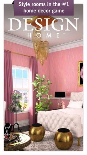 เกมจัดบ้าน Design Home 1