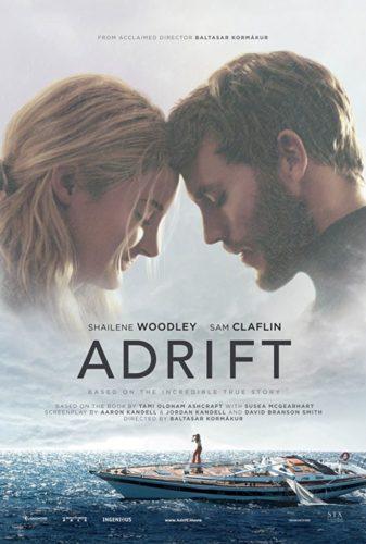 หนังเรียกน้ำตา Adrift