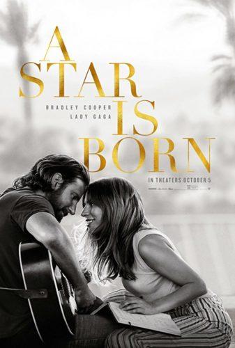 หนังเรียกน้ำตา A Star is Born