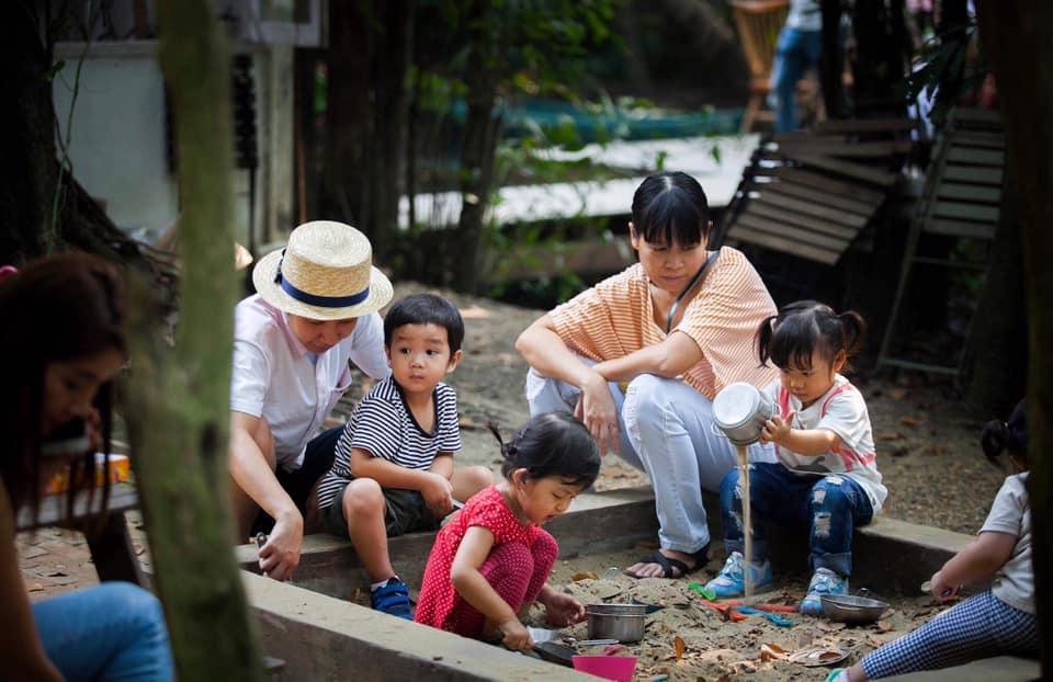ที่เที่ยวใกล้กรุงเทพ ที่เที่ยวใกล้กรุงเทพ ไปเช้าเย็นกลับ ที่เที่ยวสำหรับเด็ก พาลูกเที่ยว