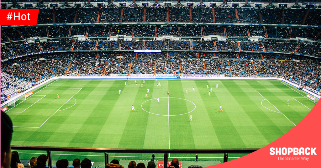 เกมฟุตบอลโลก 2018