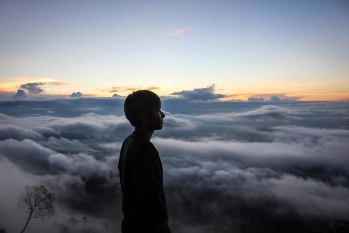 ภูทับเบิกหน้าฝน ชมหมอกที่ไร่ริมผา ภูทับเบิก ที่เที่ยวเพชรบูรณ์ เที่ยวเพชรบูรณ์ เที่ยวภูทับเบิก