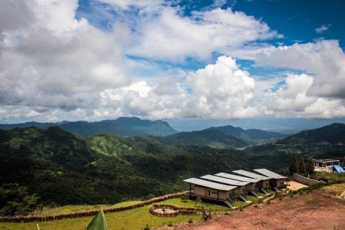 ภูทับเบิกหน้าฝน วิวภูทับเบิก ภูทับเบิก ที่เที่ยวเพชรบูรณ์ เที่ยวเพชรบูรณ์ เที่ยวภูทับเบิก