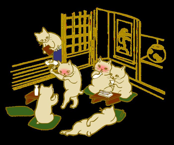 ปฎิทินวันหยุด วันแห่งแมว : 22 กุมภาพันธ์