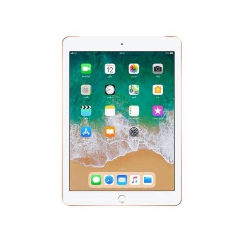 แกดเจ็ต iPad 2018