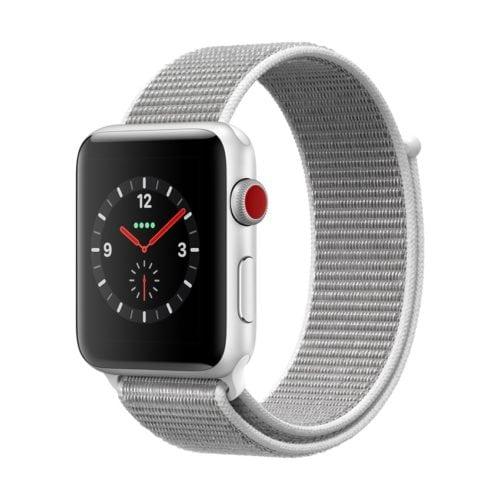 แกดเจ็ต Apple Watch Series 3